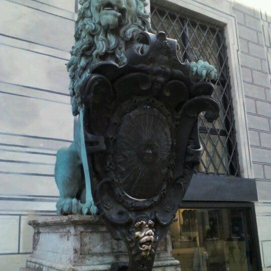 Photo taken at Residenz by Joelinho M. on 9/14/2012