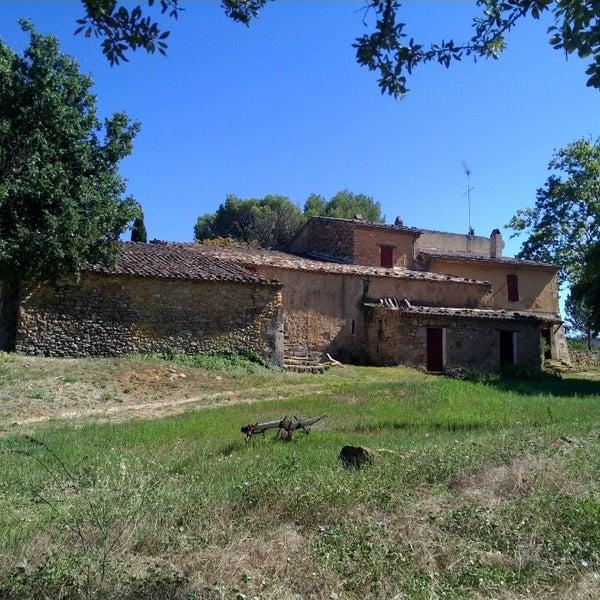 Photo prise au Domaine Saint-Antonin par Mathieu C. le8/28/2014