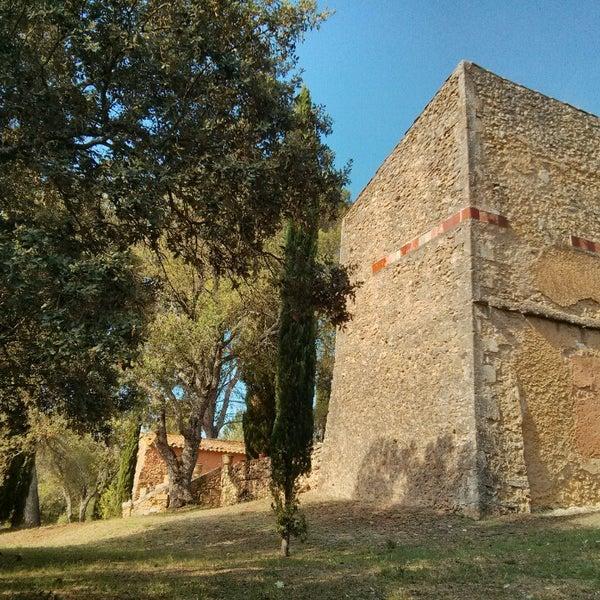 Photo prise au Domaine Saint-Antonin par Mathieu C. le8/10/2014