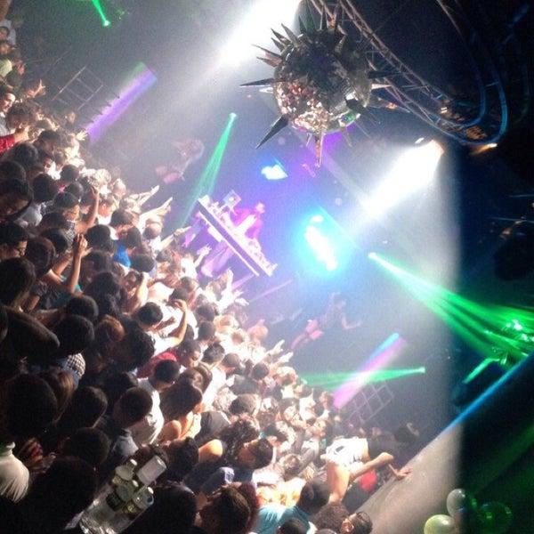 The mansion nightclub colorado springs