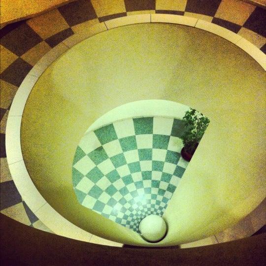 Foto scattata a Cinema Plinius Multisala da Jad Z. il 11/13/2012