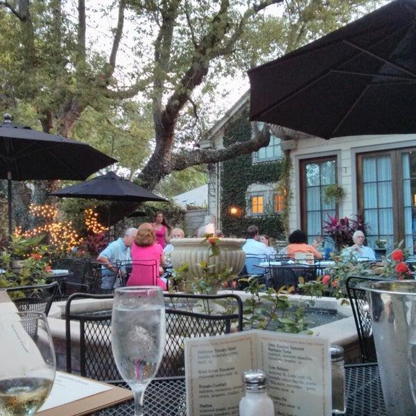 Backstreet Cafe Brunch Reviews