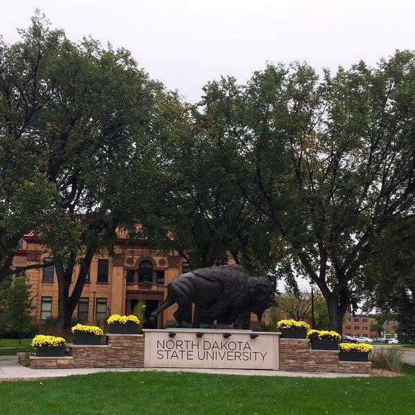 North Dakota State University - University in Fargo