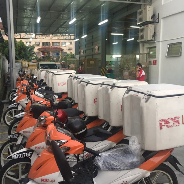 poslaju strategies Petaling jaya (aug 20, 2013): pos malaysia bhd is looking to grow its profitable courier and logistics segments by leveraging on its numerous pos laju centres and extract further synergies from kuala lumpur airport services sdn bhd (klas), a wholly-owned unit of drb-hicom bhd, to.