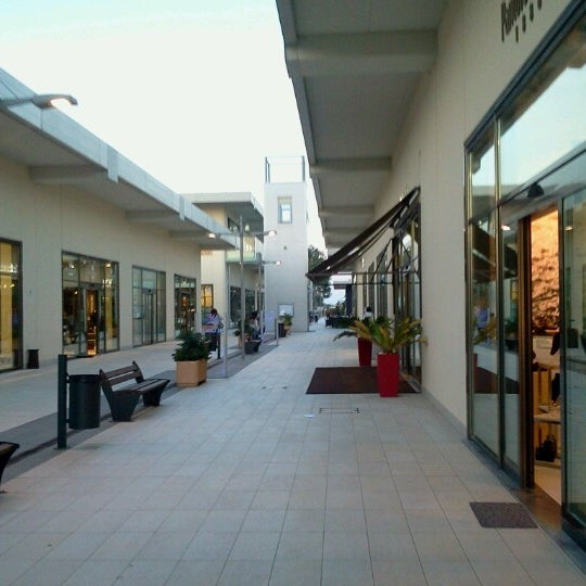 Photos at Brand Village Il Castagno - Shopping Mall in Casette d\'Ete