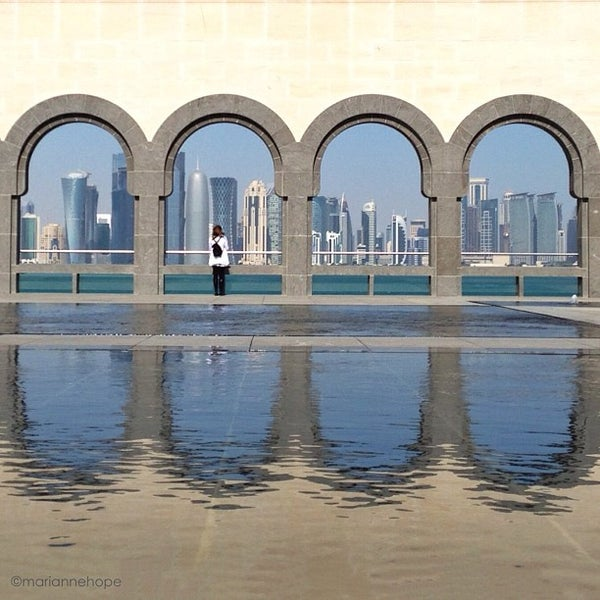 Where's Good? Holiday and vacation recommendations for Doha, Qatar. What's good to see, when's good to go and how's best to get there.
