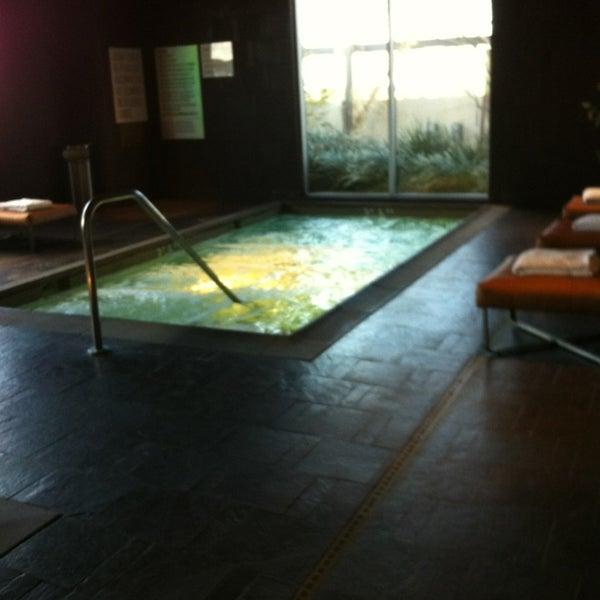 drift spa at palms place las vegas nv. Black Bedroom Furniture Sets. Home Design Ideas