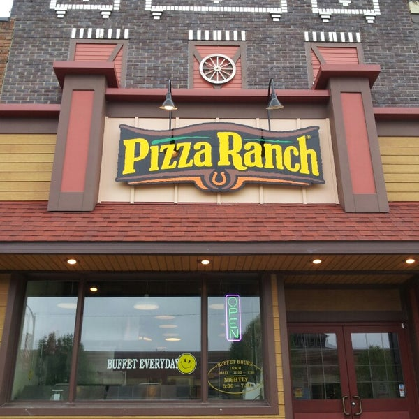 Pizza Ranch in Iowa Falls, IA verified diner reviews, deals, pictures and menus at slubedcevo.ml(40).