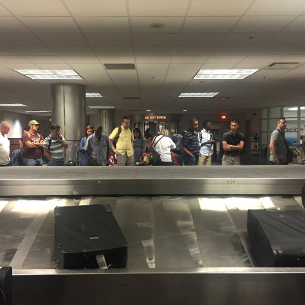 American Airlines Baggage Claim 6 Tips From 645 Visitors