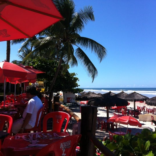 Photo taken at Cabana Narigas by Arthur C. on 4/12/2013