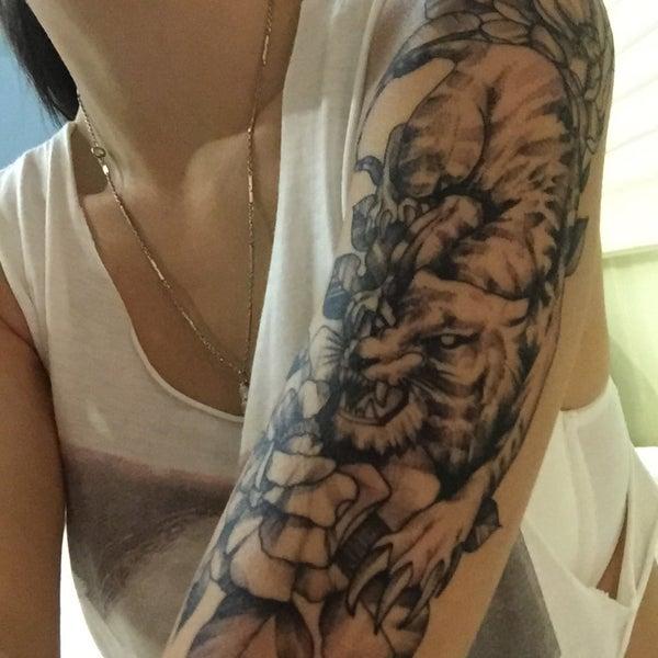 Bkk ink tattoo 4 tips for Bangkok tattoo prices