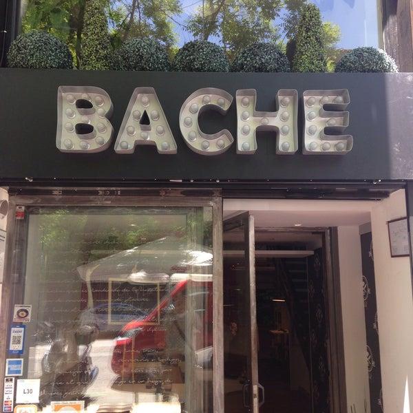 Foto tomada en Bache Restaurante por Javier O. el 5/20/2016