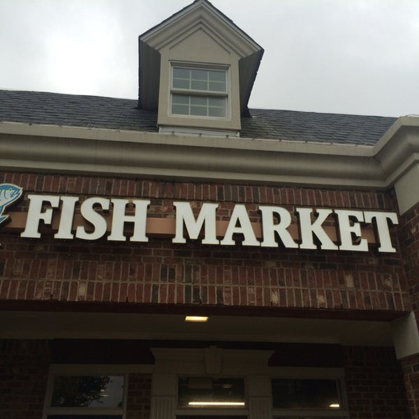 Carolina fish market now closed 4 tips for Fish market philadelphia