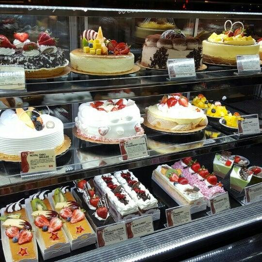Good Bakery In Los Angeles: Downtown Los Angeles