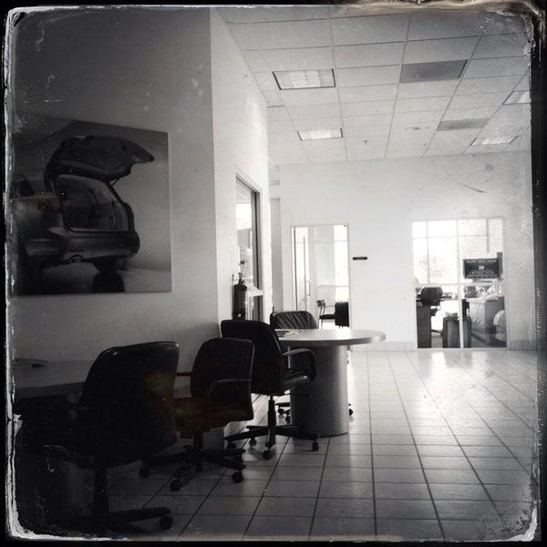 Auto Dealership In San Diego