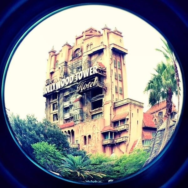 Photo taken at Disney's Hollywood Studios by 🔊 Kidd L. on 6/3/2013