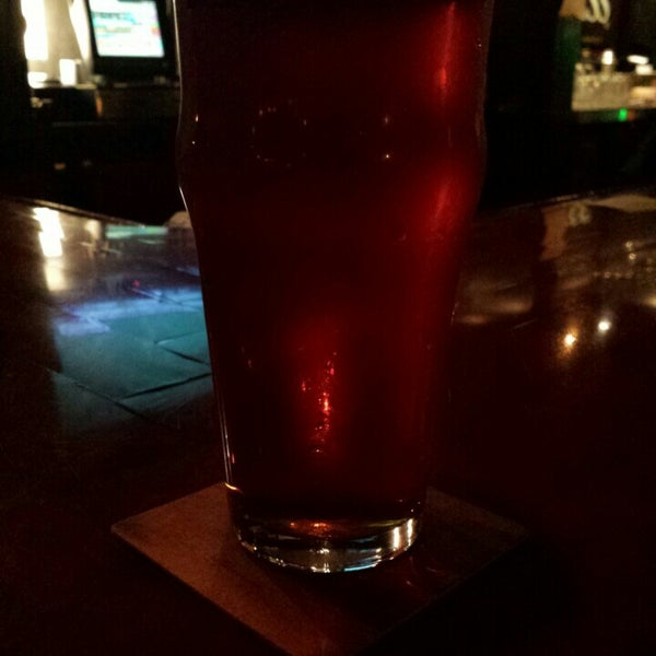 Photo taken at Dempsey's Public House by Christopher S. on 9/8/2015