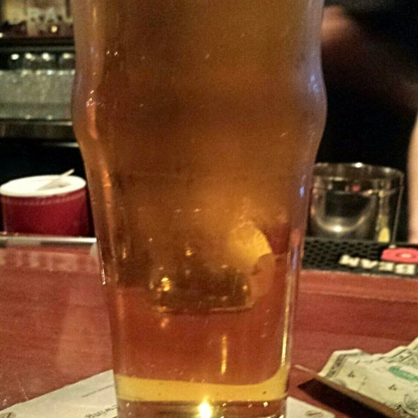 Photo taken at Dempsey's Public House by Christopher S. on 2/11/2017