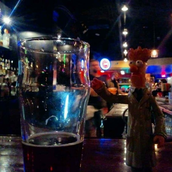 Photo taken at Dempsey's Public House by Christopher S. on 10/20/2013