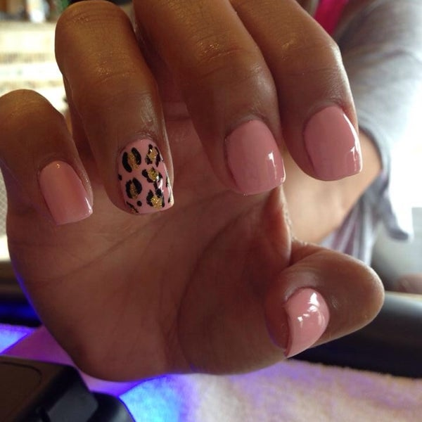 Photos at empress nails - 2 tips from 63 visitors