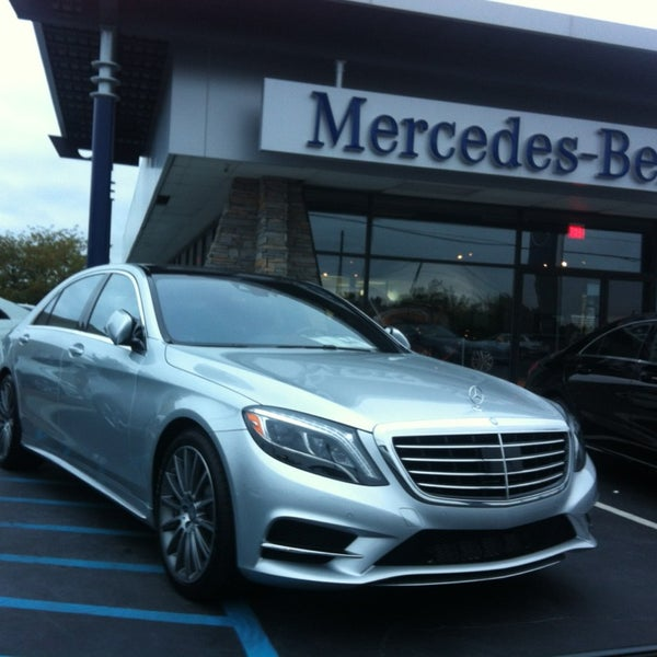 carlton mercedes benz 2446 laurens rd