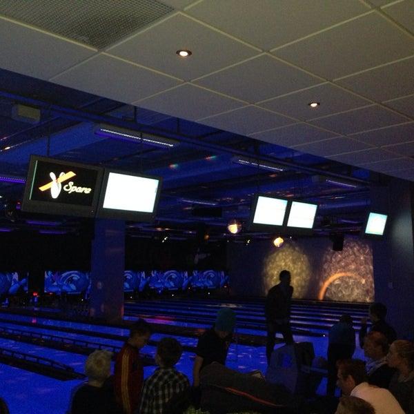 bowling sickla öppettider
