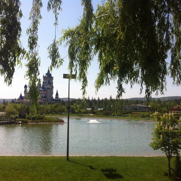 5/5/2013 tarihinde Şebnem G.ziyaretçi tarafından Sazova Bilim Kültür ve Sanat Parkı'de çekilen fotoğraf