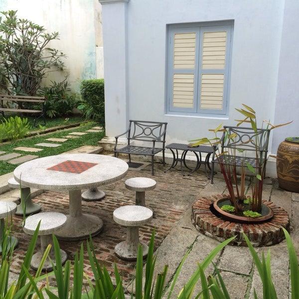 Merchant Hotel Penang Agoda