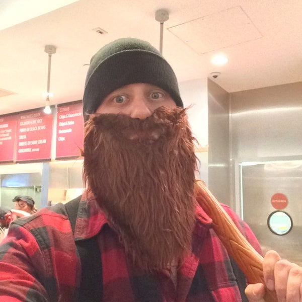 Photo taken at Chipotle Mexican Grill by Ryan N. on 10/31/2014