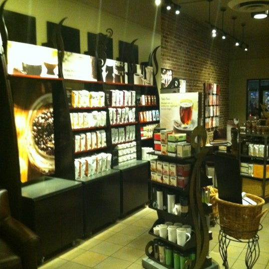 Photo taken at Starbucks by George B. on 9/16/2012