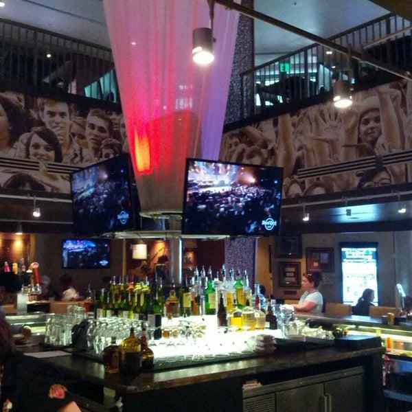 Hard Rock Cafe San Antonio Happy Hour