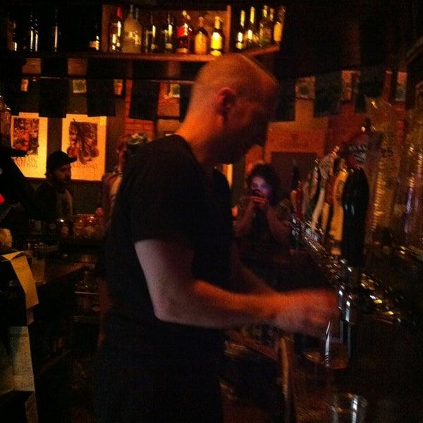Foto tomada en Hurley's Irish Pub por Blair D. el 3/17/2013