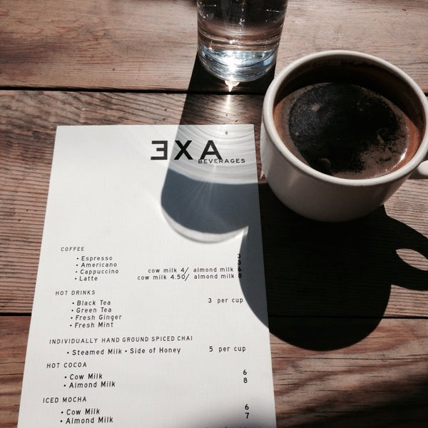 Photo taken at Axe by Jillian G. on 8/9/2014