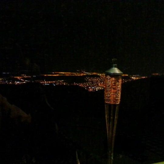 Photo taken at Villa Alpina El Chalet by David G. on 3/20/2013