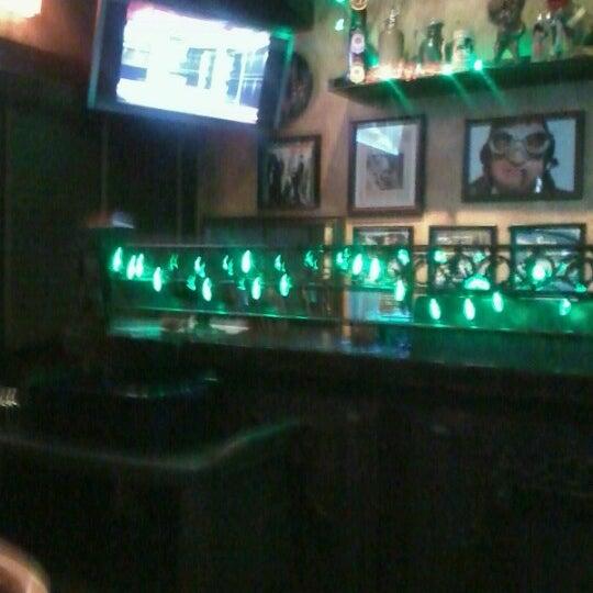 Photo taken at Finn McCool's Irish Sports Pub by Scott D. on 11/8/2012
