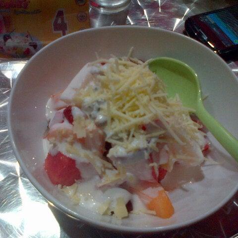 Resep dan Cara Membuat Salad Buah yang Enak, Sehat dan Bergizi