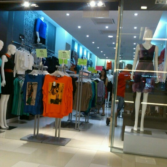 Photo taken at City Square Mall by Noor F. on 11/26/2012