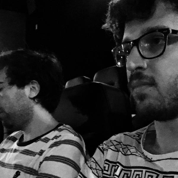 Photo taken at Cinespaço Beiramar by Victor L. on 12/6/2016