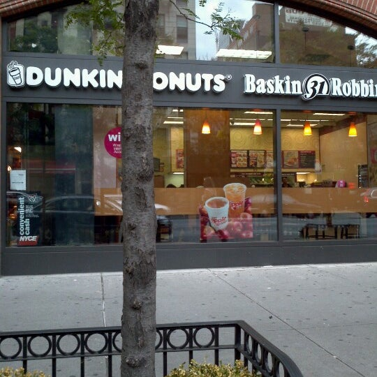 Photo taken at Dunkin Donuts by Blaine D. on 9/29/2012