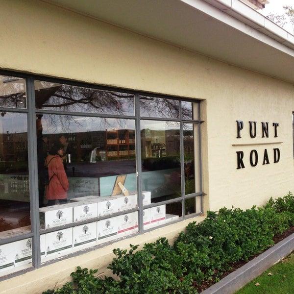 punt road wines 10 st huberts rd. Black Bedroom Furniture Sets. Home Design Ideas