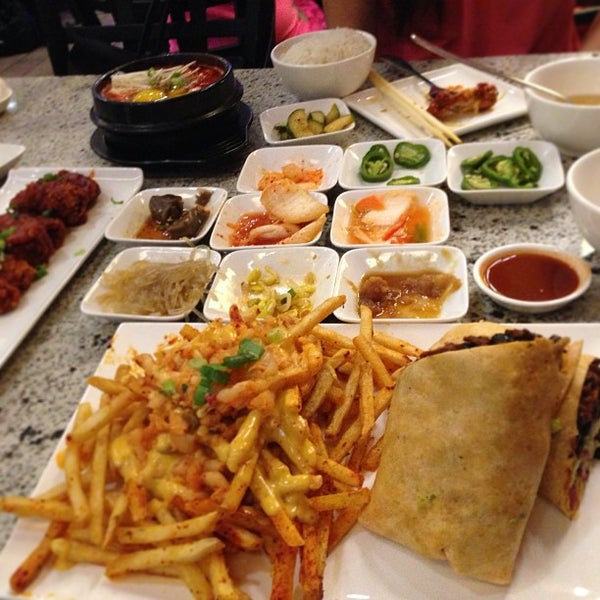Best Happy Hour Food San Jose