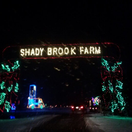 shady brook farm 61 tips