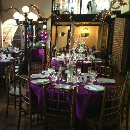 photo taken at country garden caterers and facility by ryan r on 1118 - Country Garden Caterers