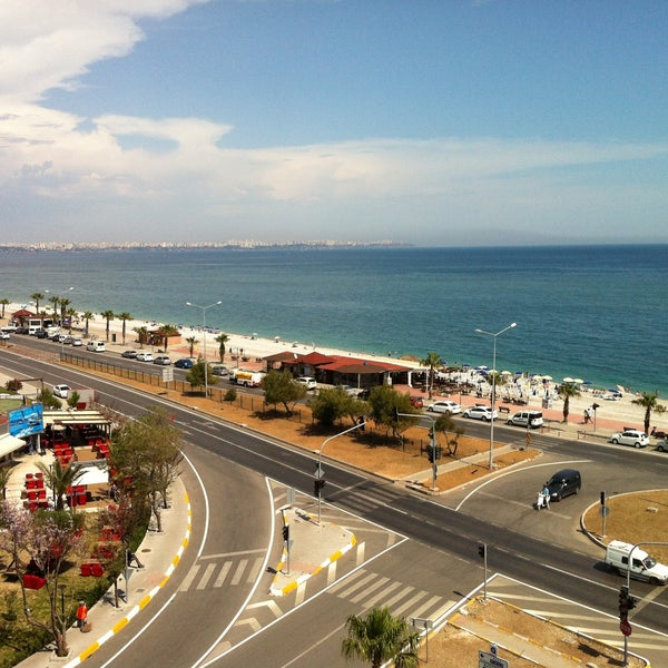 5/3/2013 tarihinde Hilmi D.ziyaretçi tarafından Sea Life Resort Hotel'de çekilen fotoğraf