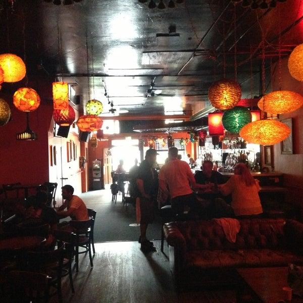 Casanova Cocktail Lounge - Bar in San Francisco