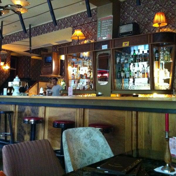 Scotch & Sofa - Cocktail Bar In Kollwitzkiez