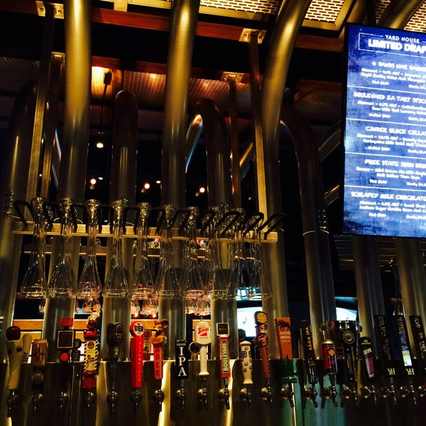 Yard House - Power and Light District - 21 tips from 1142 visitors