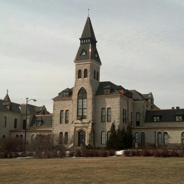 Photo taken at Kansas State University by Bob S. on 3/3/2013