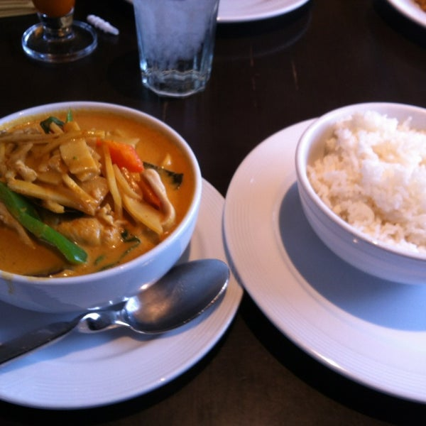 authentic thai cuisine richmond portland or