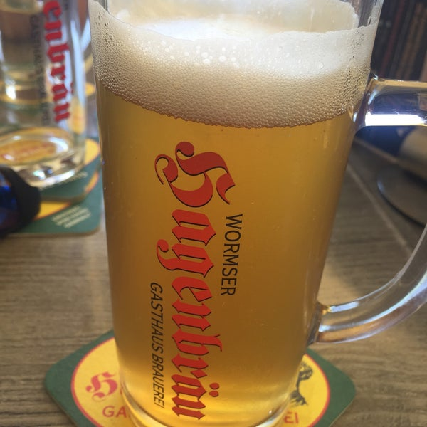 Photos at Hagenbräu - Worms, Rheinland-Pfalz